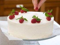 Торты, пирожные на заказ
