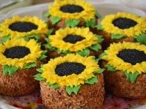 Пирожные и торты домашние