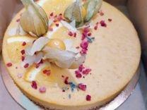 Raw - десерты, торты на заказ