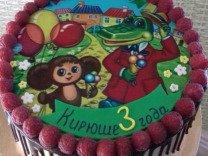 Торты,капкейки,кейк-попсы и другие сладости