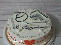 Домашнии торты на заказ