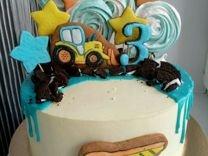 Торт, десерты на заказ