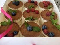 Итальянский десерт Тирамису на заказ