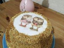 Испеку торт Медовик на заказ