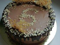 Торты пирожные десерты