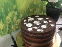 Низкокалорийные Торты и десерты на заказ