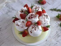 Торты, десерты на заказ