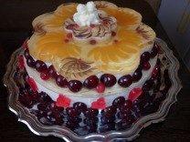 Торт десерт