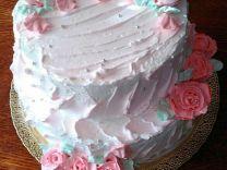 Вкусные торты, пряники, зефир и меренга