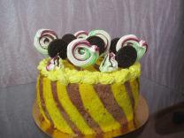 Тортики и Десерты на заказ