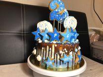 Торты, капкейки и другие сладости на заказ