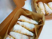 Капкейки, торты, сладости на заказ