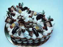 Капкейки, кейк-попсы, торты на заказ