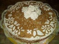 Медовый торт на заказ