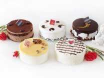 Торты и десерты на заказ г.Вязники, г.Владимир