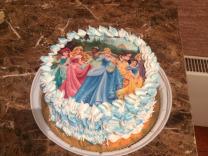 Торты, диетические торты. Имбирные пряники