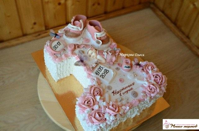 Кремовые торты в Курске