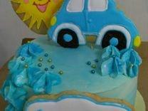 Торты, муссовые десерты, зефир, пряники