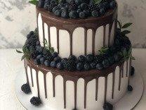 Свадебный торт. Торт на заказ. Челябинск