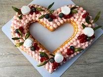 Торты, капкейки, десерты ручной работы