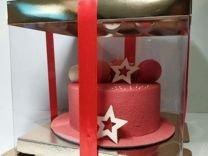 Торты и десерты на заказ