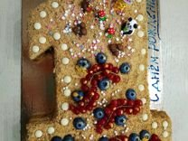 Домашние торты на заказ Ульяновск