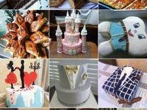 Выпечка и торты на заказ
