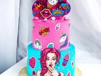 Торт на заказ Иваново