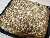 Торт на заказ. Наполеон классический 5 кг