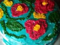 Печенье, пряники, торты, пирожные на заказ