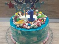 Торты, пироженные,капкейки, десерты в стаканчиках