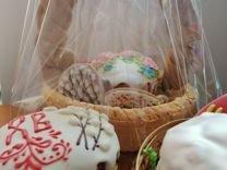 Торты и пряники на заказ