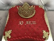 Торты в Казани