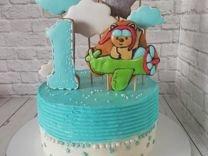 Детский торт, торт на заказ