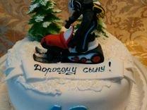 Домашние тортики для вашего праздника