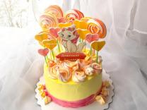 Тортики На Заказ, кенди бар, свадебные торты, Капк