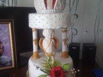 Лучший тортик