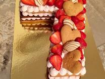 Торты и капкейки