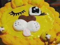 Торт на заказ ребёнку
