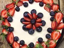 Домашние пироги и вкусные торты на заказ