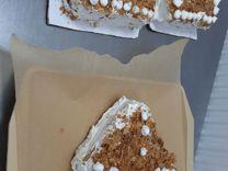 Тортики домашние выпечка