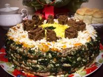 Печеночные Торты на заказ, 1000 за торт