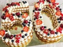 Вкуснейшие торты на заказ