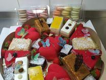 Приготовление домашних и заказных тортов и выпечки