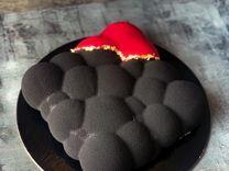 Муссовые Торты. Торты на заказ. Муссовые пирожные