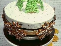 Торт на заказ Южноуральск Челябинск Пласт