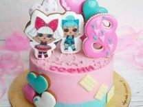 Торт на заказ Новосибирск