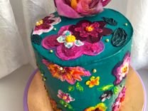 Попробуй торт