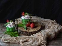 Торты и капкейки на заказ