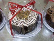 Торты, пироженые на заказ